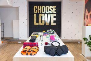 Jan Lewis Creative, ChooseLove store