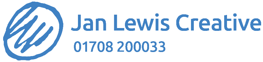 Graphic Designer, Photoshop, Branding, Jan Lewis Creative, Romford, Essexjanlewiscreative.com